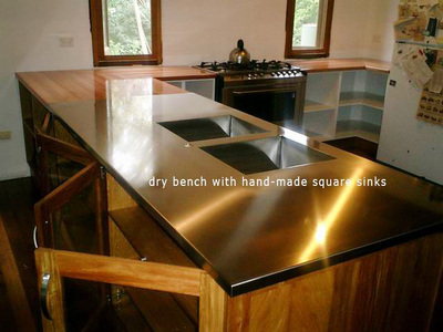 All Metal Stainless Solutions Commercial Domestic